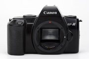 Canon EF-M Body Front View