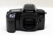 Canon EOS 1000F Body Front View