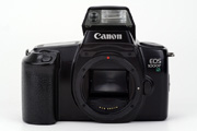 Canon EOS 1000FN Body Front View