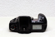 Canon EOS 10 Black Edition Body Top View