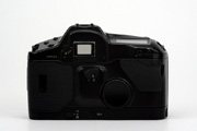 Canon EOS 1 Body Back View