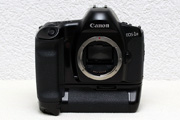 Canon EOS 1N Body Front View