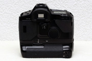 Canon EOS 1N Body Back View