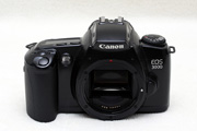 Canon EOS 3000 Body Front View