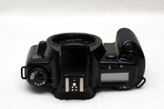 Canon EOS 3000 Body Top View