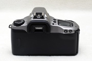 Canon EOS 3000N Body Back View