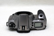 Canon EOS 3000N Body Top View