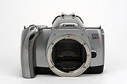 Canon EOS 300V Body Front View
