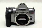 Canon EOS 300X Body Front View