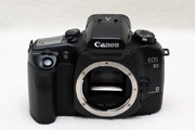 Canon EOS 30 Body Front View