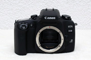 Canon EOS 30V Date Body Front View