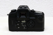 Canon EOS 30V Date Body Back View