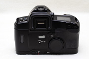 Canon EOS 3 Body Back View