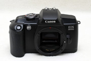 Canon EOS 5000 Body Front View