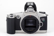 Canon EOS 500N Silver Edition Body Front View
