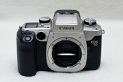 Canon EOS 50 Body Front View
