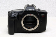 Canon EOS 620 Body Front View