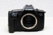 Canon EOS 650 Body Front View