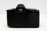 Canon EOS 650 Body Back View