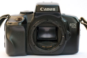 Canon EOS 700 Body Front View