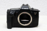 Canon EOS RT Body Front View