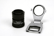Canon Magnifier and Type S Adapter for Canon FD, fits Canon EOS