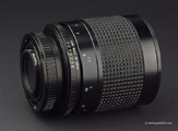 Tokina 500mm F8.0 RMC Mirror (TM500) Side View